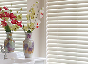 Blinds manufactured on the Sunshine Coast